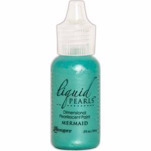 Liquid Pearls - Mermaid