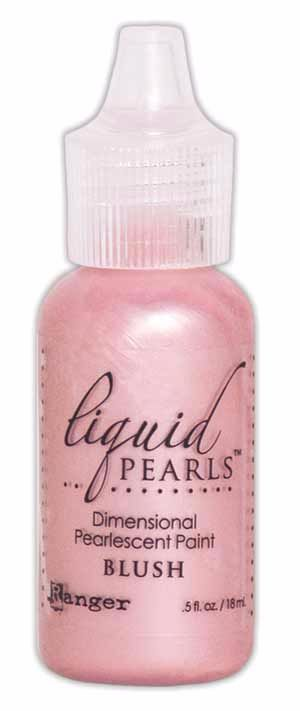 Liquid Pearls - Blush