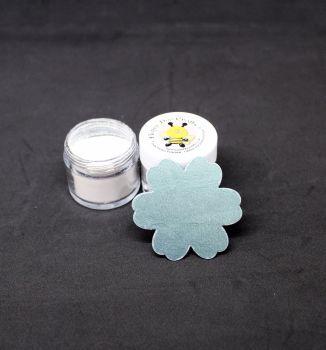 Honey Doo Crafts - Embossing Powder - Green Tourmaline  Pearl