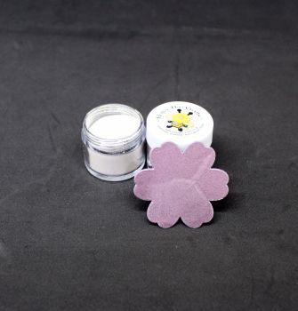Honey Doo Crafts - Embossing Powder - Red Garnet  Pearl