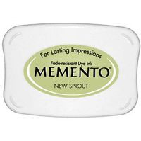 Memento - New Sprout