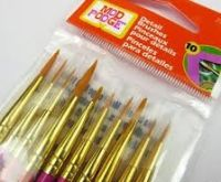 MOD PODGE Detail Brushes