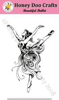New - Beautiful Ballet