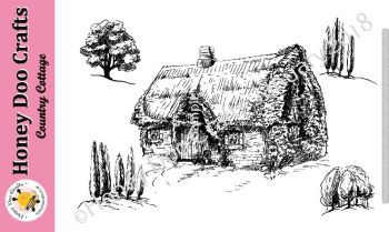 New - Country Cottage