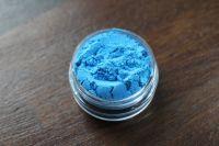 Blue Raspberry Bon Bon - Mica Powder