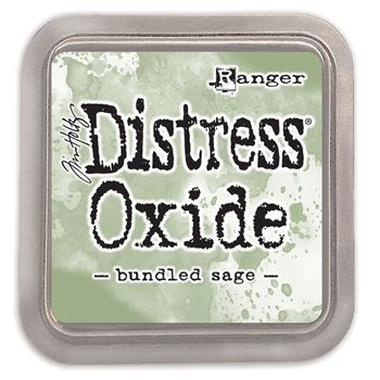 New Distress Oxide - Bundled Sage