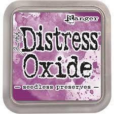 Distress Oxide - Seedless Preserves
