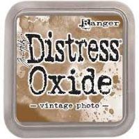 Distress Oxide - Vintage Photo