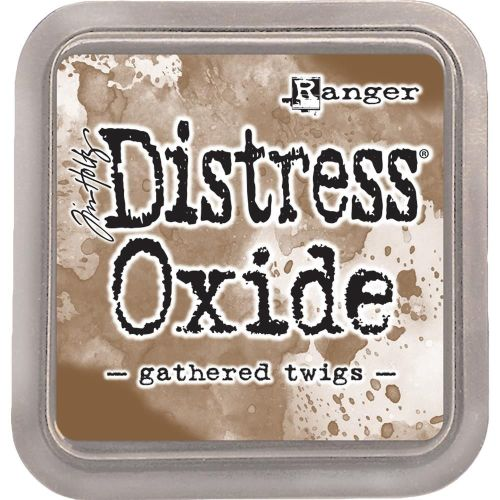 New Distress Oxide - Gathered Twigs