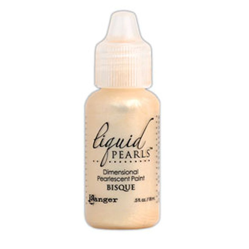 Liquid Pearls - BISQUE