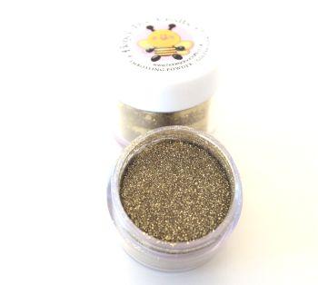Honey Doo Crafts 20ml Jar Of  Embossing Powder - GOLD - As Seen On TV