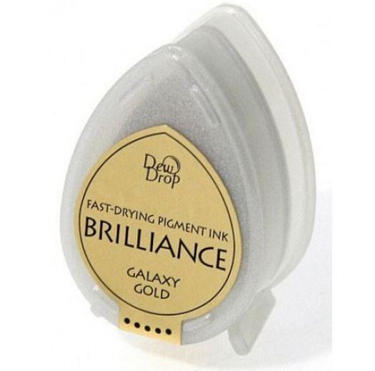 Galaxy Gold