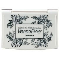 Versafine  (Onyx Black)