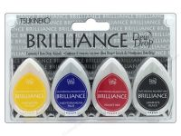 Brilliance Dew Drop Set - Basics