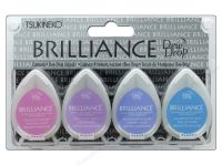 Brilliance Dew Drop Set - Jewel Tone