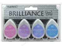 Brilliance Dew Drop Set - Jewel Tone