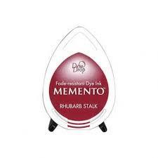 Memento - Rhubarb Stalk