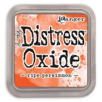 New Distress Oxide - Ripe Persimmon
