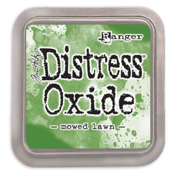 New Distress Oxide - Mowed Lawn