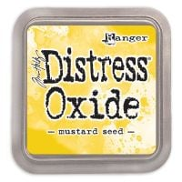 New Distress Oxide - Mustard Seed