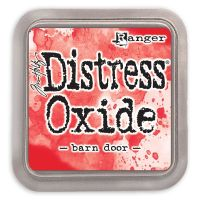New Distress Oxide - Barn Door