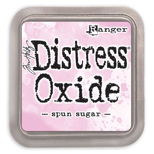 New Distress Oxide - Spun Sugar