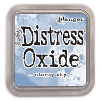 New Distress Oxide - Stormy Sky
