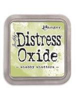 New Distress Oxide - Shabby Shutter