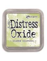 Distress Oxide - Shabby Shutter