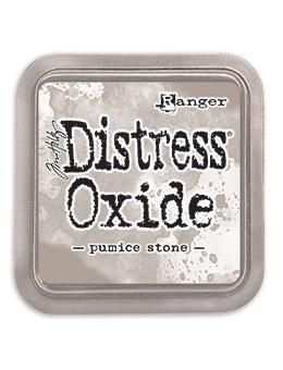 New Distress Oxide - Pumice Stone (Pre order only shipped 31st October)