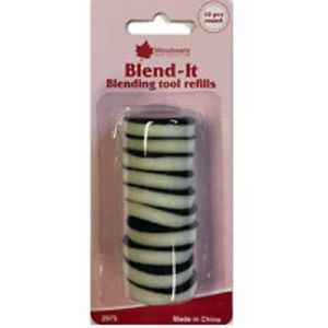 Mini Ink Blend Foam Refill Pack
