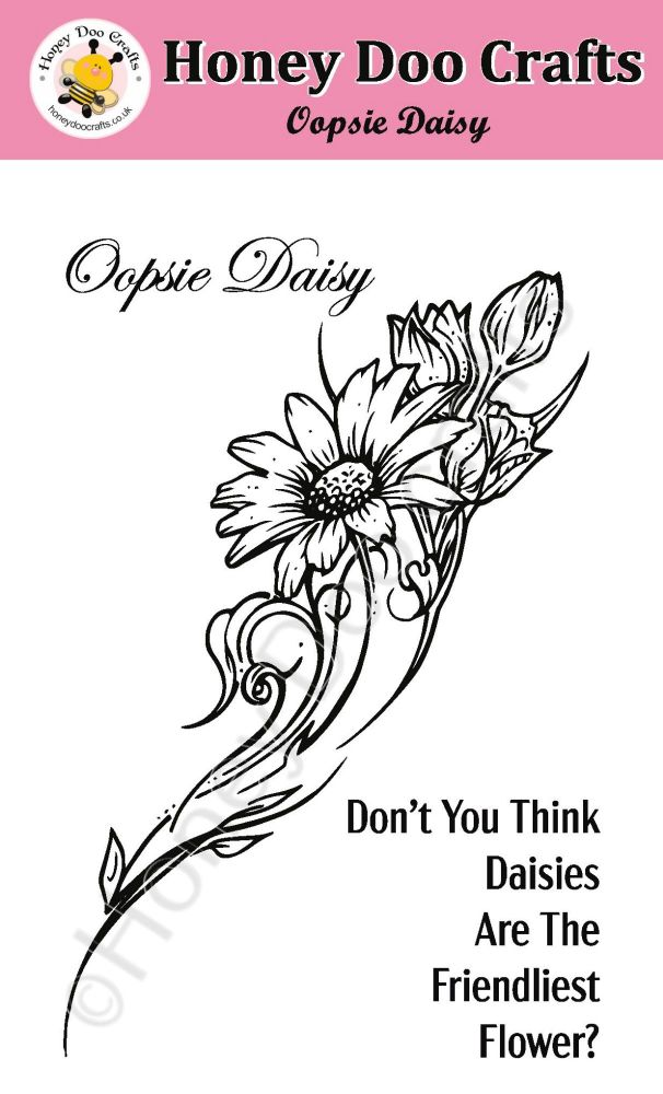 New - Oopsie Daisy