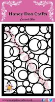 Honey Doo Crafts  - Encircle  Die  PRE-ORDER  ONLY FOR THE END OF MARCH