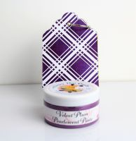 Pearlescent Paste - Velvet Plum  100ml Jar