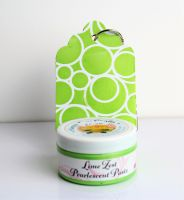 Pearlescent Paste - Lime Zest 100ml Jar