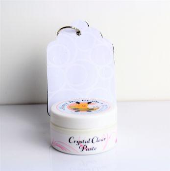 Crystal Clear Paste  100ml Jar
