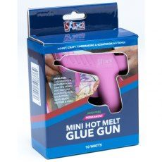 Mini Hot Melt Glue Gun