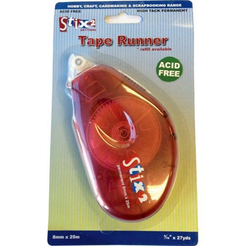 Tape Runner  (Double Sided Tape)