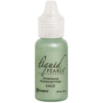 Liquid Pearls - Sage