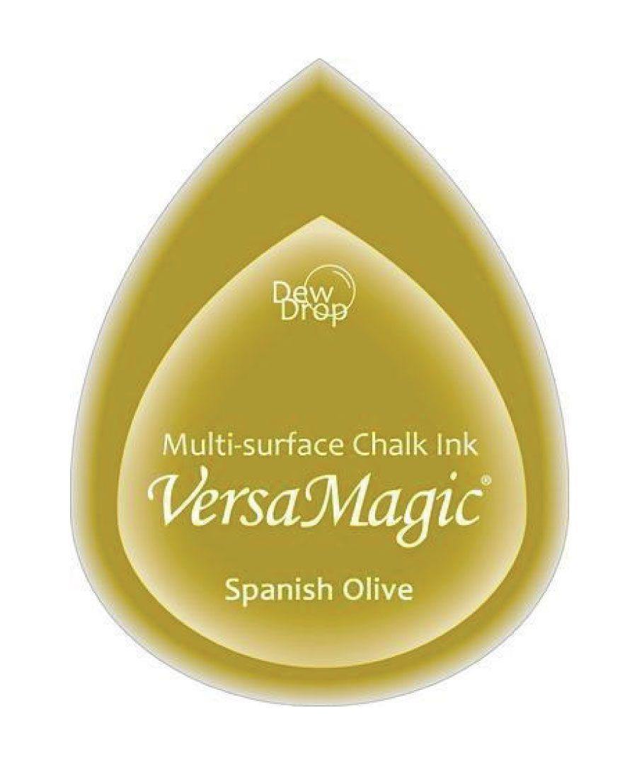 Spanish Olive