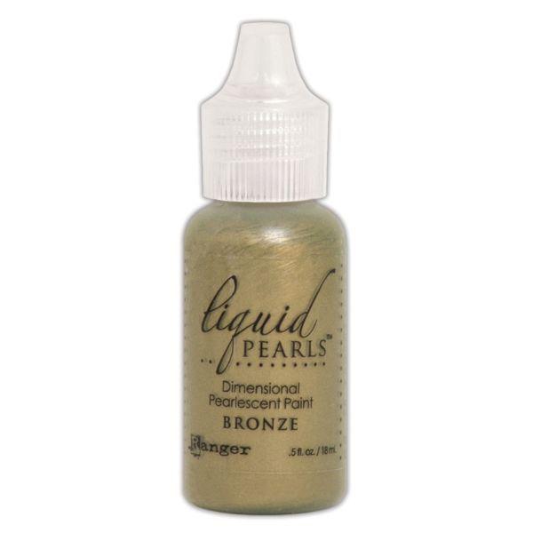 Liquid Pearls - Bronze