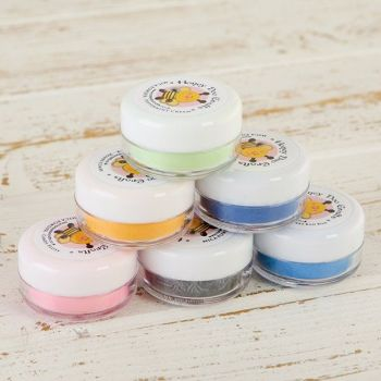 HONEY DOO CRAFTS MICA POWDER - CANDY COLLECTION