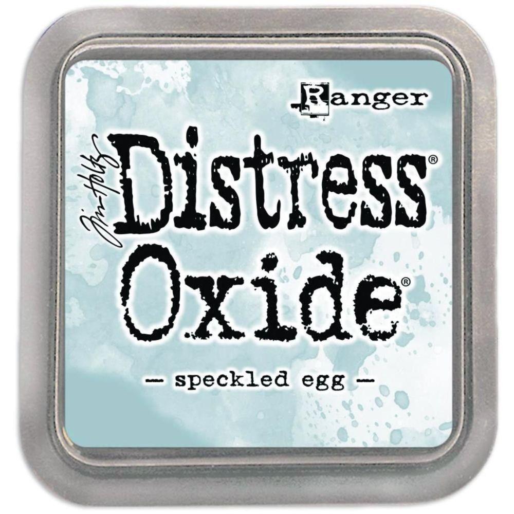 Distress Oxide - Speckled Egg