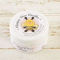 Crystal Clear Paste  100ml Jar