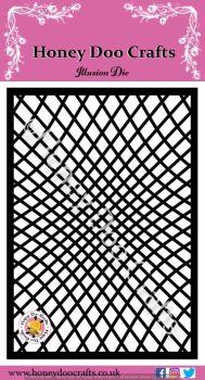 Honey Doo Crafts - Illusion Die