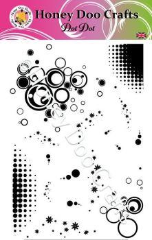 Dot Dot      (A5 Stamp)