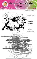 Matrix  (A5 Stamp)