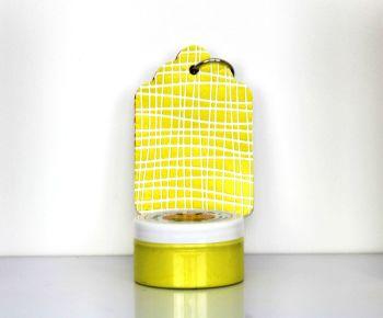 Pearlescent Paste - Lemon Sherbet 100ml Jar