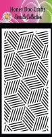 Cubes  (DL Stencil)