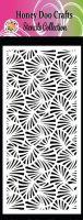 Spirals  (DL Stencil)